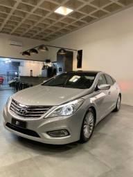 Hyundai Azera Prata Top de Linha 2012!