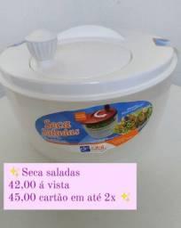 Seca saladas