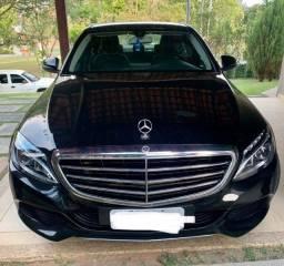 Título do anúncio: Mercedes-Benz C180 Exclusive 2018/18