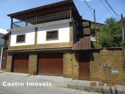 Quitandinha: Vendo Bela Casa, Amplo Terreno Plano.Ac. Oferta