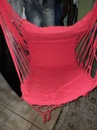 Título do anúncio: Rede cadeira de balanço