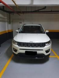 Título do anúncio: Jeep Compass Longitude - Novinho