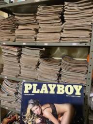 Lote de Revistas anos 80, 90, 2000, 2010... por 10 reais cada