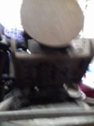 Máquina Impressora Tipográfica Manual Elétrica