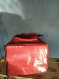 Bag para motoboy usado