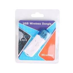 Adaptador wireless Usb 5.0