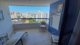 Título do anúncio: Apartamento para venda tem 113 metros quadrados com 3 quartos sendo uma suíte , lavabo .