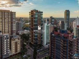 Título do anúncio: Apartamento de 02 dormitórios sendo 01 com vista para o mar, em Torres/RS.