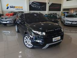 Range Rover EVOQUE Dynamic 2.0