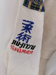 Jiu Jitsu Kimono Shiroi