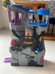 Fisher Price Batcaverna Imaginex