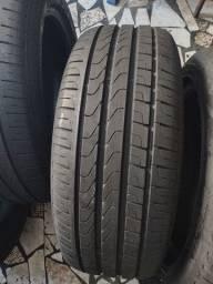 Título do anúncio: 4 pneus 215/50/17 Pirelli P7 Leia o anúncio com atenção