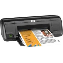 Garantia 03 meses! Impressora HP DeskJet D1660 - Revisada!