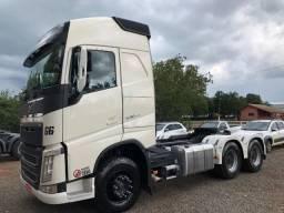 vendo caminhão volvo fh 540 6x4 ano 2018