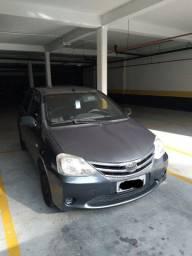 Título do anúncio: Toyota Etios 1.3
