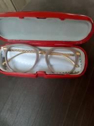 Vendo oculos novo
