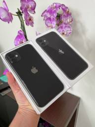 IPhone 11 64gb  Completo