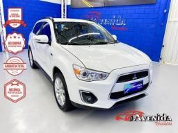 Mitsubishi asx 2014 2.0 4x4 awd 16v gasolina 4p automÁtico