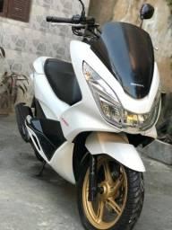 Título do anúncio: Honda PCX 150 DLX