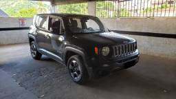 Jeep Renegade 2.0 Turbo Diesel Sport 4P 4X4 Aut
