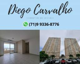 Título do anúncio: Apartamento 2/4 (1 suíte) no Morada Alto do Imbui. (C1) Belo