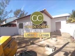 Título do anúncio: Bn993 Casa em Unamar