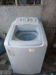 Vendo máquina de lavar 10k