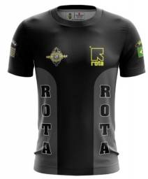 Camiseta Camisa Rota-rot (uso Liberado)