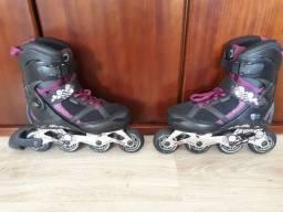 Vende-se patins In Line
