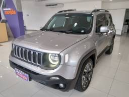 Jeep Renegade Longitude 1.8 4X2 FLEX 16V AUT. 2020