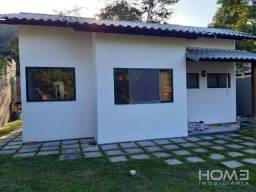 Título do anúncio: Casa com 2 dormitórios à venda, 85 m² por R$ 350.000,00 - Itaipuaçu - Maricá/RJ