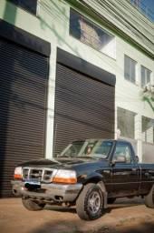 Título do anúncio: Ford Ranger XLT V6 Gasolina 4x4