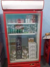 Título do anúncio: Freezers Expositores e Balcão caixa Inox