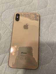 Título do anúncio: vendo iphone xsmax