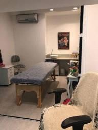 Título do anúncio: Linda sala de 23m² em Espaço de Saúde e Bem-Estar, em Laranjeiras - Rio de Janeiro