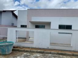 Vendo casa NOVA em IBIRAÇU ( fase final de acabamento )