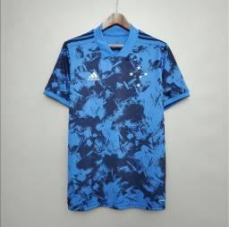 Camisa 3 Cruzeiro 2020/2021