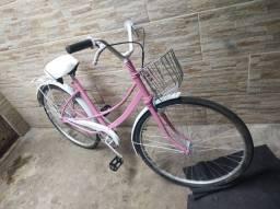 Bicicleta Ceci plus