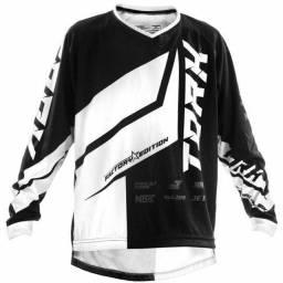 Camisa de trilha pro tork zero M