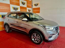 Título do anúncio: Hyundai Creta Prestige 2.0 Automático