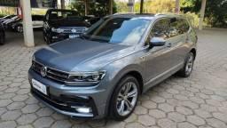 Título do anúncio: Volkswagen Tiguan ALLSPACE RL 4P