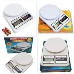 Balanca digital 10 kilos kg cozinha