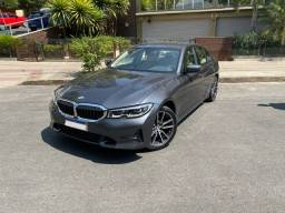 Título do anúncio: BMW 320i Modern/Sport TB 2020