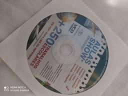 Título do anúncio: DVDs de estudo