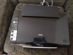 Título do anúncio: Impressora multifuncional cx5600 Epson