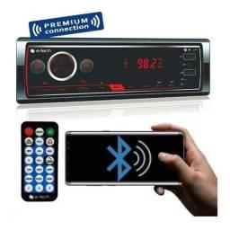 Rádio player e-tech