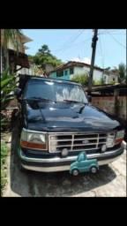 Título do anúncio: Caminhonete Ford F1000