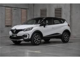 Título do anúncio: Renault Captur 2021 1.6 16v sce flex bose x-tronic
