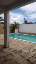 Casa Jd Atlantico prox souza Leao c/piscina aceita imovel de menor valor como pagto