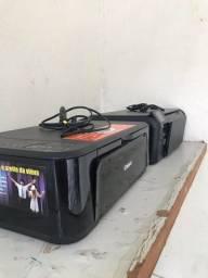 Impressora cânon/ hp60